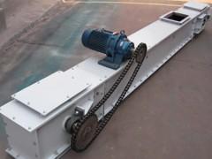 河北埋刮板输送机的工作原理