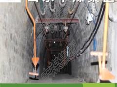 供应山西矿区的一款矿山架空乘人索道