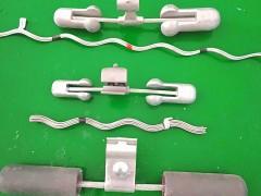 电线挂点 悬垂 防震锤 线用绞丝