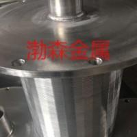 不锈钢直管型316布水器