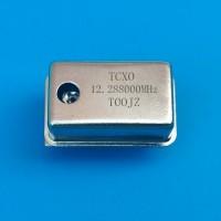 TOOJZ 有源 温补晶振 TCXO12.288MHZ