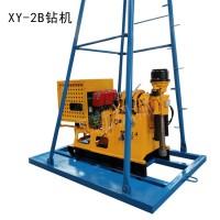 工程取样钻机活络水辫总成 重探Y2B型勘察钻机