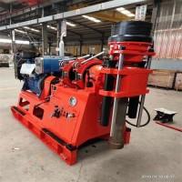 Y2型重探钻机 勘探钻机卡盘卡瓦 打井钻机钻具
