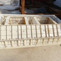 阶梯式生态护坡模具-厂家直销