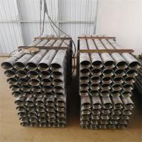 注浆管一米价格 127矿山岩芯管 煤矿止水套管