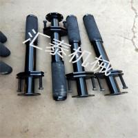 矿用注水封口器 膨胀式127快速封孔装置 锚索套管