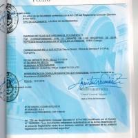 供应办理商业***阿根廷领事馆加签盖章怎么办理?