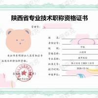 非公有制2o21年陕西工程师职称评审申报条件及相关要求汇总
